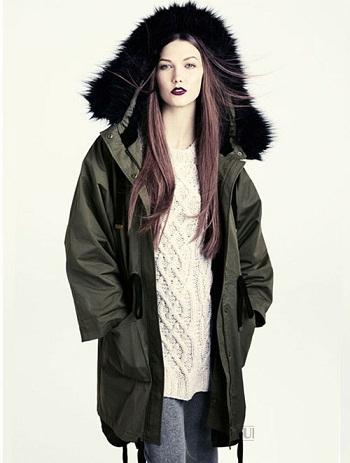 H&M осінь-зима 2011/2012